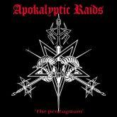 APOKALYPTIC RAIDS - The Pentagram
