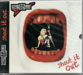 Maineeaxe – Shout It Out - CD