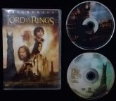 DVD - The Lord Of The Rings