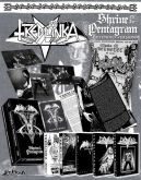 TREBLINKA - Shrine of the Pentagram (Extended Version)- TAPE (Boxet 5x tapes)