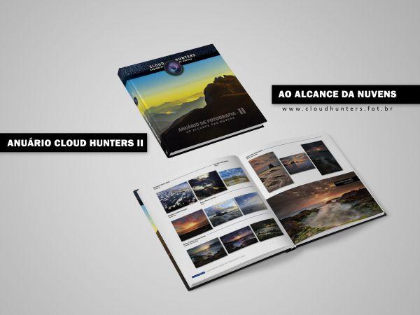 PACK 2 - ANUÁRIO CLOUD HUNTERS II