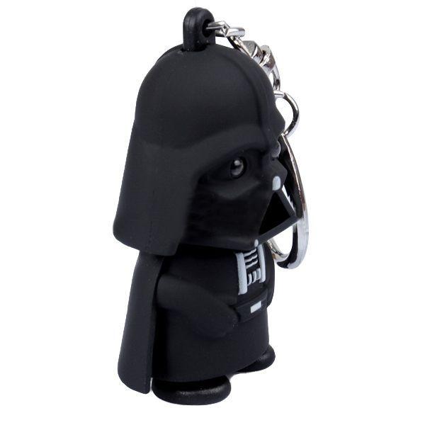 Kit com 12 Chaveiros do Darth Vader