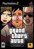 Grand Theft Auto Box Trilogia GTA