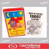 009005 - Baralho Legítimo Tarot