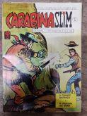 Carabina Slim - # 008