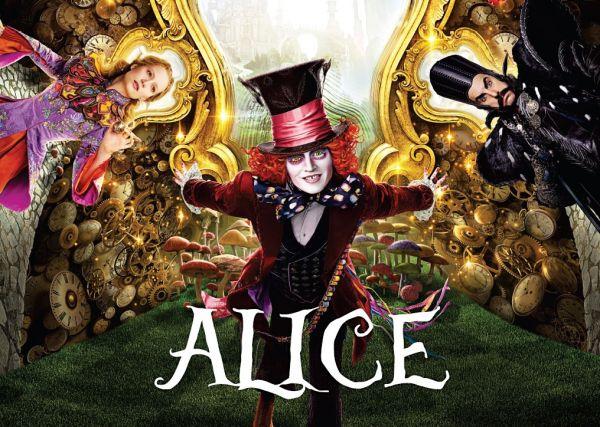 Papel Arroz Alice A4 008 1un