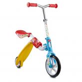 Bicicleta de Equilíbrio e Patinete 2 Em 1 Fisher Price - ES164