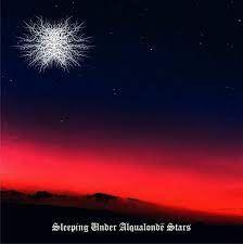 CD - Altú Pagánách - Sleeping Under Alqualonde Stars
