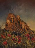 OPETH - GARDEN OF THE TITANS: LIVE AT RED ROCKS AMPHITHEATRE DVD + 2CDS