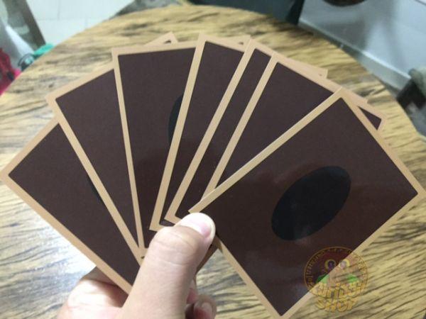 Deck Jaden Yuki 50 Cartas