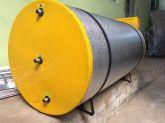 boiler 200 lts