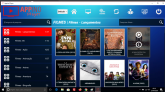 IPTV PARA NOTEBOOK E PC. CANAIS. FILMES. SERIES. FUTEBOL COMPLETO