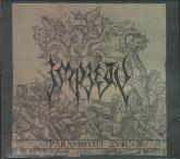 Impiety – Paramount Evil - Digipack