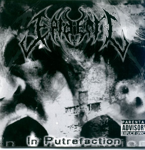 EPYDEMYC - In Putrefaction - (PHI - 012)