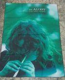 """Alcest - """"Souvenirs d'un autre monde"""" - Bandeira"""