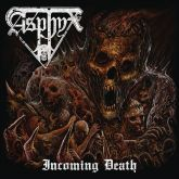 Asphyx – Incoming Death CD