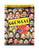 Golmaal 3 - Índia, Bollywood, Importado