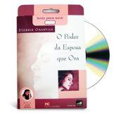O Poder da Esposa Que Ora Áudio Livro em MP3