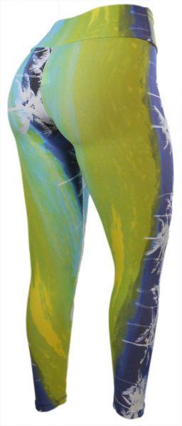 Calça Legging Estampada  a70cf124f1982