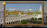 DVD Seriado Sandy e Junior - Todas as Temporadas Completas - Frete Gratis