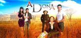 Dvd Novela A Dona Completa Dublada Em 21 Dvds  - Frete Grátis