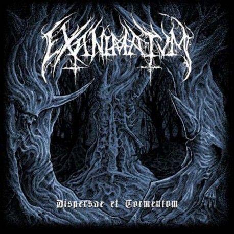 CD Exanimatvm - Dispersas ET Tormentvm