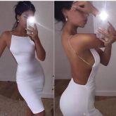 Vestido Mari Kardashian Cod 949
