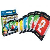 Jogo Can Can - 110 Cartas