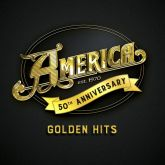 CD - America - 50th Anniversary Edition - Golden Hits