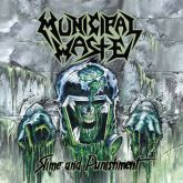CD Municipal Waste – Slime And Punishment