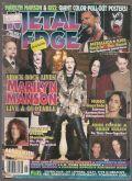 Revista - Metal Edge - Nº41