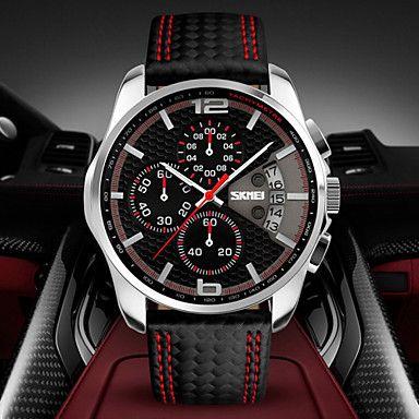 cc43227045e Comprar Relógio Masculino Importado Cronógrafo