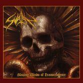 Svatan – Blazing Winds of Transcendence