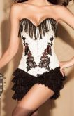 Corset Overbust BC5070
