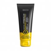 Shampoo restaurador para fios secos e danificados Serie Premium
