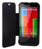 Carregador Case Power Bank Para Moto G1 Moto G2