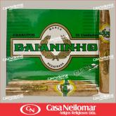 039005 - Charuto Baianinho