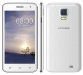 Smartphone Doogee Voyager 2 DG310 MTK6582 Quad-Core Android 4.4, GPS - Desbloqueado
