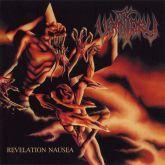 CD Vomitory - Revelation Nausea