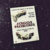 Filme Jogos Mortais (DVD) - USADO