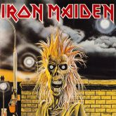 CD Iron Maiden – Iron Maiden (Digipack)