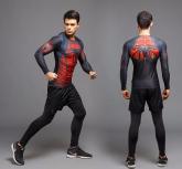 Camisa Avengers SPIDER MAN Cod 002