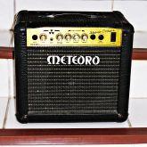 Amplificador Guitarra Meteoro Atomic Drive 20 - USADO