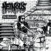 CD Heinous – The Basement