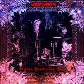 SWEET DANGER - Women Leather And Hell - Heavy Metal