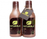 Escova Progressiva Naturale (300 ml) 100% Orgânica 0%Formol