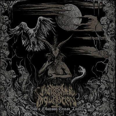 Infernal Inquistion- Sob o Obsesso Ocaso Lunar