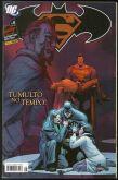 HQ - Superman & Batman - Nº08