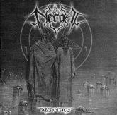 NERGAL - Absinthos -  CD