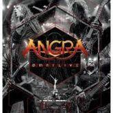 CD - Angra Omni Live digipack duplo